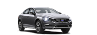 S60 Cross Country Lado