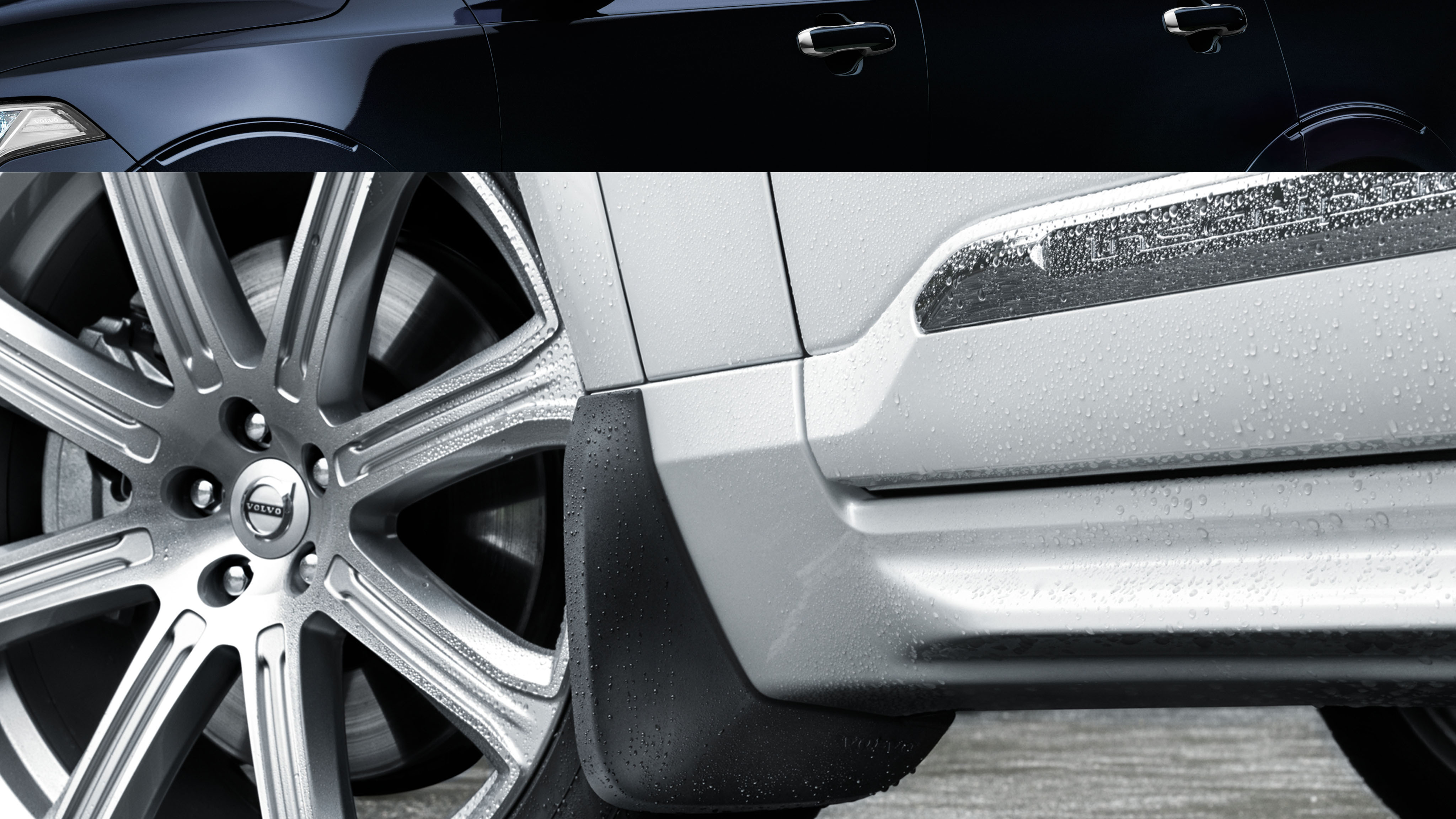 Descubre el Volvo XC90