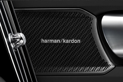 Harman Kardon Premium Sound
